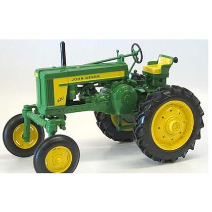 John Deere 620 - High Crop Tractor