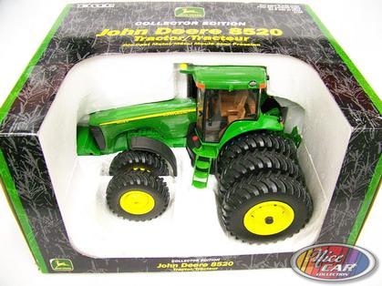 Jonh Deere 8520 Tractor