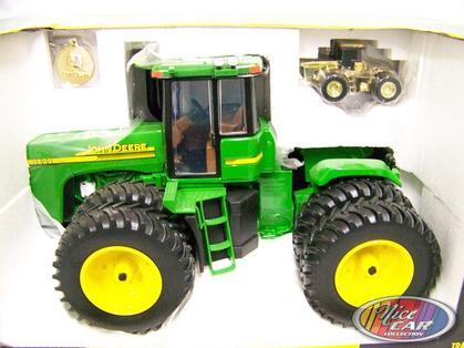 Jonh Deere 9620 Tractor