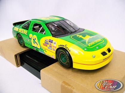 Chad Little #23 John Deere Motorsports 1996