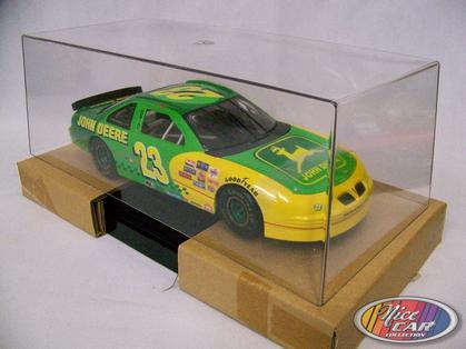 Chad Little 23 John Deere Motorsports 1996