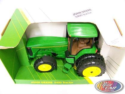 Tracteur John Deere 8400