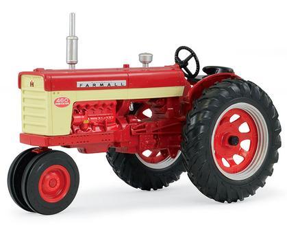 McCormick Farmall 460 1958-1963 Tractor