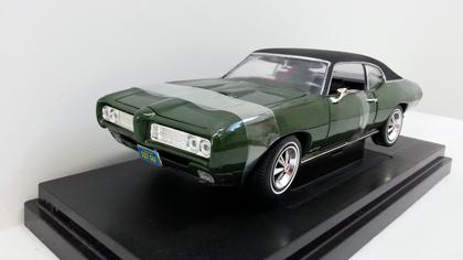 Pontiac GTO 1969 - Gone in 60 seconds