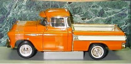 Chevrolet Cameo 1957 **Very Rare**