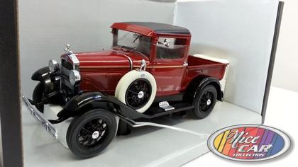 Ford Model A Pickup 1931 (1 Only)
