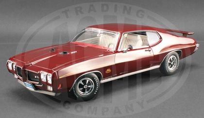 Pontiac GTO Judge 1970 *see note*