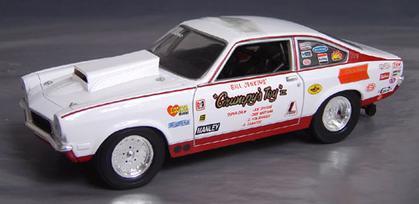 Chevrolet Vega 1972 - Bill