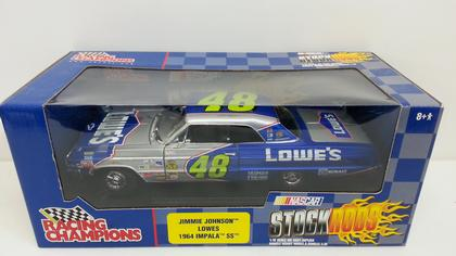 Chevrolet Impala SS 1964 - #48 Jimmie Johnson - Lowes