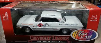 Chevrolet Impala Z-11 1963 - Don Nicholson