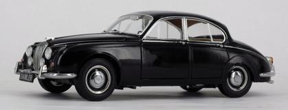 Daimler 250 V8 1967
