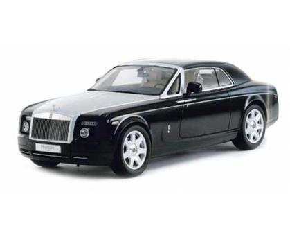 Rolls Royce Phantom Coupe * glue on right side front window*