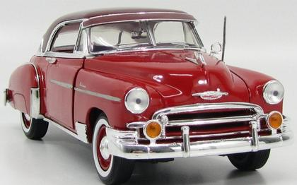 Chevrolet Bel Air 1950