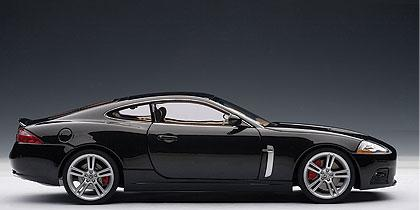 JAGUAR XKR COUPE - MIDNIGHT