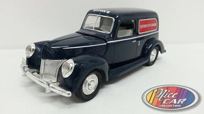 Camion Ford Delivery Sedan 1940 - Eaton's of Canada