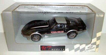 Chevrolet Corvette Pace Car 1978