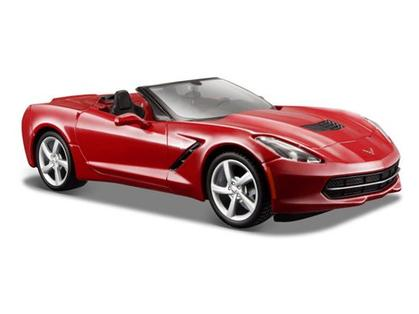 Chevrolet Corvette Stingray 2014 Convertible