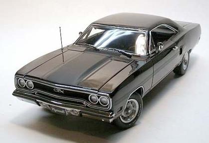 Plymouth GTX 1970