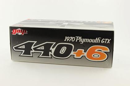 Plymouth GTX 440-6 1970