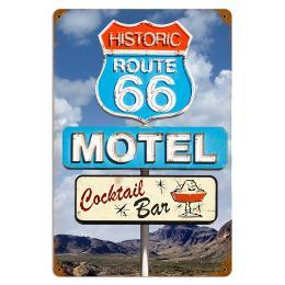 Route 66 Cocktail
