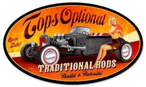 Tops Optional