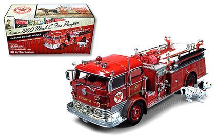 Mack C 1960 Fire Pumper Texaco (2014 Special Edition)