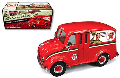 Divco Delivery Truck 1950 Texaco (Limited Edition)