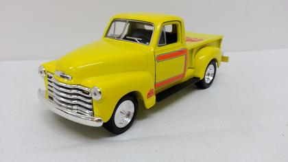 1952 Chevrolet Pickup Street Rod Bank