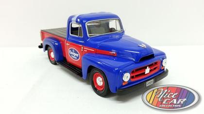 Bank 1954 International Pickup Cooper Tires *Rare*