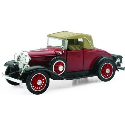 Chevrolet Sport Cabriolet 1931 (Convertible)