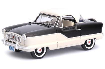 Metropolitan 1500 1959