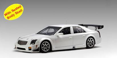 Cadillac CTS-V SCCA World Challenge GT 2004