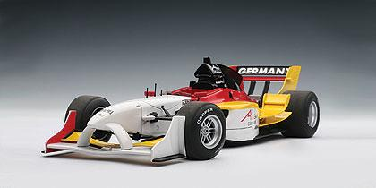 A1 GP 2007 Overall Winner - Team Germany