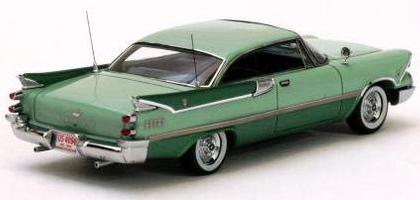Dodge Royal Lancer 1959 (Delayed)