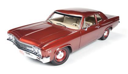 Chevrolet Biscayne 427 1966