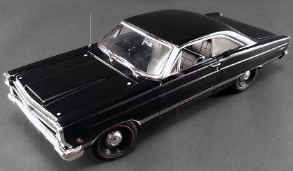 Ford Fairlane 427 R Code 1967