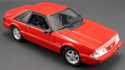 Ford Mustang LX 1993