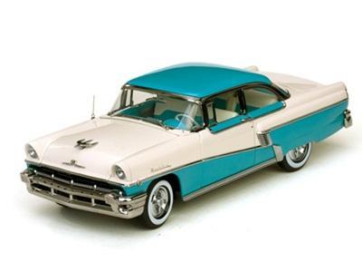 Mercury MontClair Hard Top 1956