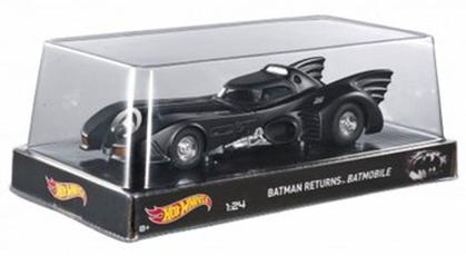 Batmobile 1989 Batman