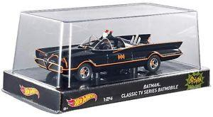 Batmobile 1966 TV Series Batman
