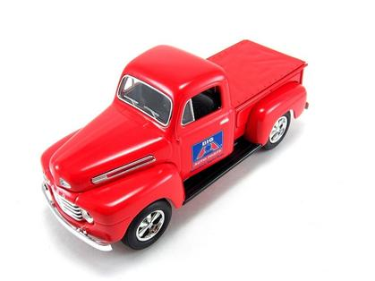 Ford F-1 Custom Pickup 1948 - Big Auto Parts *Bank*