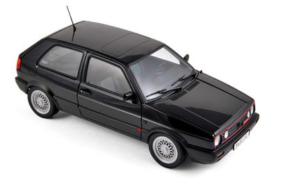 Volkswagen Golf Gti G60 1990