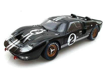 Ford GT40 MK II LeMans #2 (oct 26)