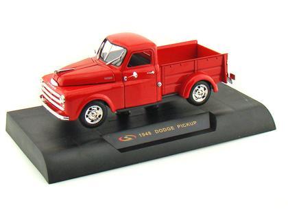 Dodge Pickup 1948