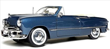 Ford Convertible 1949