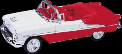 Oldsmobile Super 88 1955 Convertible