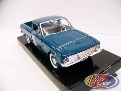 Ford Ranchero 1960