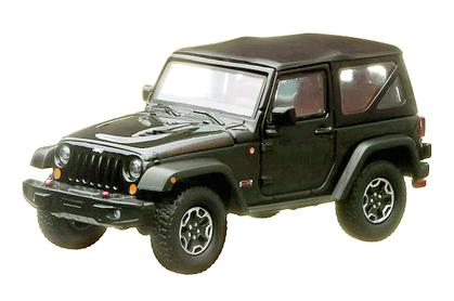 Jeep Rubicon 2013 10th anniversary