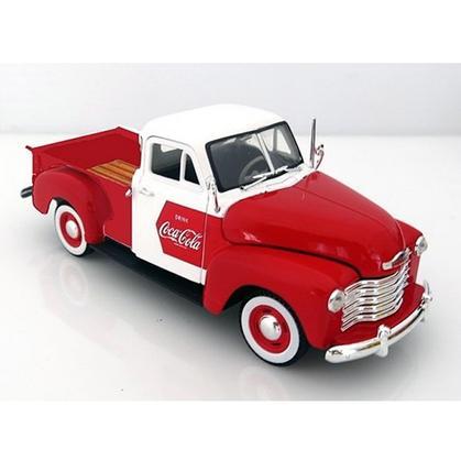 Pickup Chevrolet 1953 - Coca-Cola