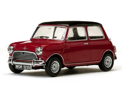 Mini Morris Cooper S 1963